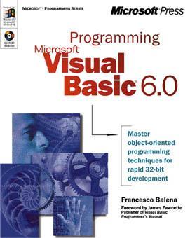 E-Book Visual Basic 6